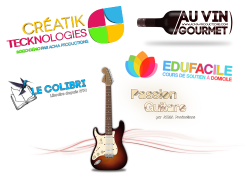 film entreprise, communication visuelle, carte visite, logo, site web Film entreprise, Communication visuelle, carte visite, logo, site web BLOC logos 1