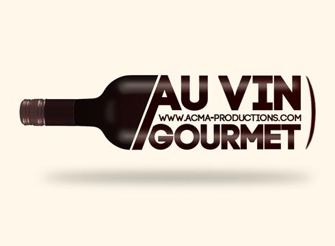 création de logo Création de logo BLOC logo vingournmet 1