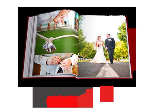 Reportage photos de mariage Reportage photos de mariage BLOC livre mariage 2 1