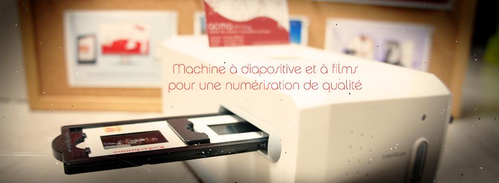 diapositives Diapositives DIAPO MACHINE 3 1