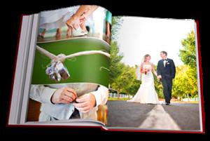 Devis en ligne film mariage ACMA MARIAGEBOOK  0008 LIVRE PHOTOS MARIAGE 1 300x201
