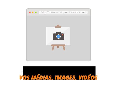 creation site web Création site web BLOC medias 1