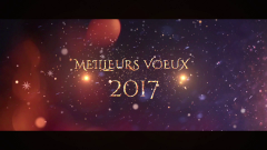 Voeux video, carte de voeux animée VOEUX 1 3 240x135