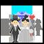 Devis en ligne film mariage ACMA GROUPE MARIAGE ICON 1