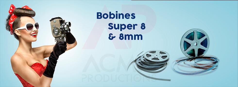 Transfert bobines SUPER 8 slide super 8 1